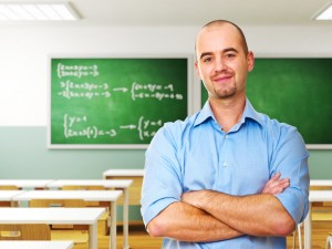 stockfresh 435429 confident-teacher sizeS 687227